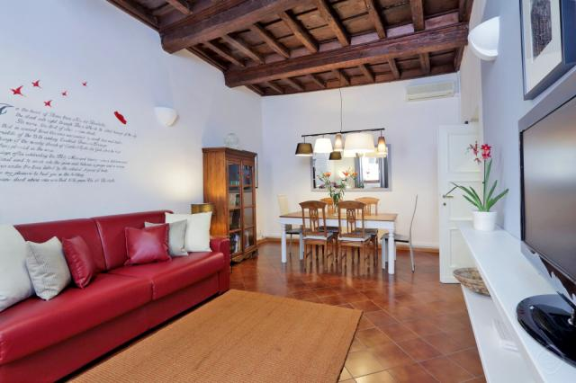 La Maison du Cardinal Apartment Rome | Colosseum Area